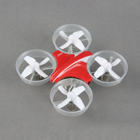 Blade Inductrix Ducted Fan Drone, BNF